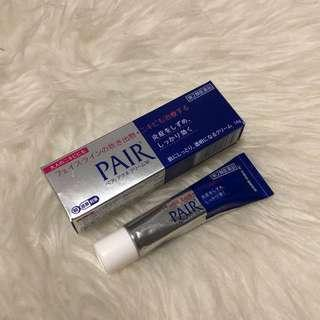 Pair Medicated Acne Cream