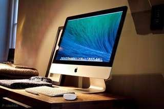 iMac 21.5-inch 2.7GHz Intel Core i5