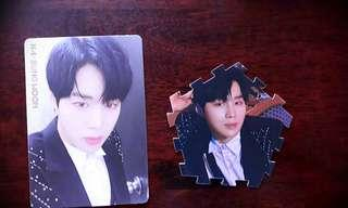 [WTS]Wanna One I Promise You Sungwoon Night ver