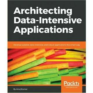 ( eBook ) Architecting Data-Intensive Applications