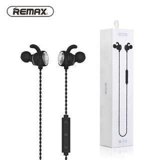Remax S10 bluetooth earphone