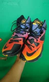 Nike lebron 13 db