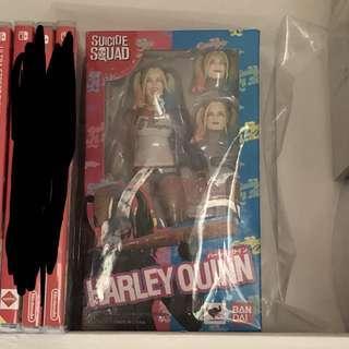 Harley Quinn ( Margot Robbin)