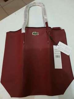 Lacoste Shoulder Bags