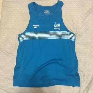 Adidas running jersey