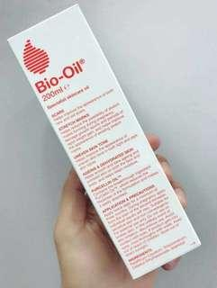 Bio oil百洛油 新裝200ml