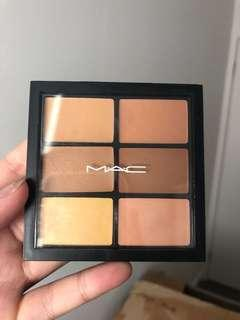 Mac pro conceal and correct