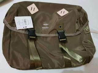 Anello Messenger bag