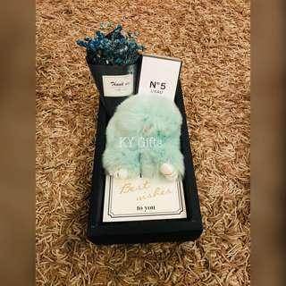 Baby Breath Gifts Boxes
