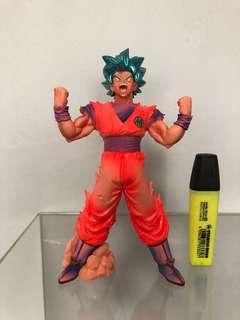 Dragon ball super Son Goku