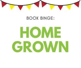 Book Bundle: Homegrown