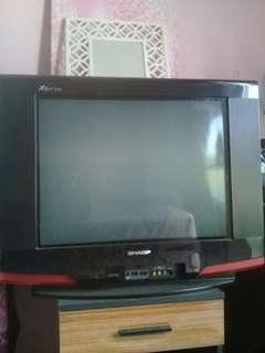 Branded tv for sale/ 30 inch