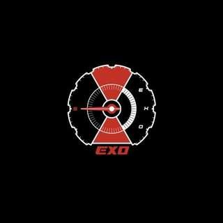 EXO - DON'T MESS UP MY TEMPO GROUP ORDER
