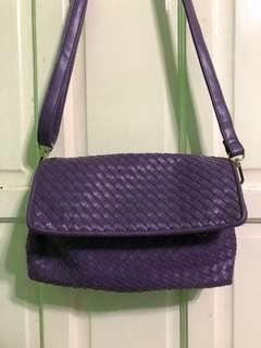 purple bodega style