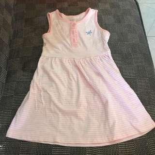 24 mos Carters Summer Dress