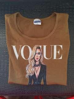 Vogue shirt
