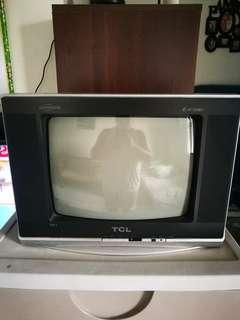 TCL 14in TV P700 only!