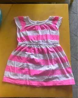 2yo Carters Dress