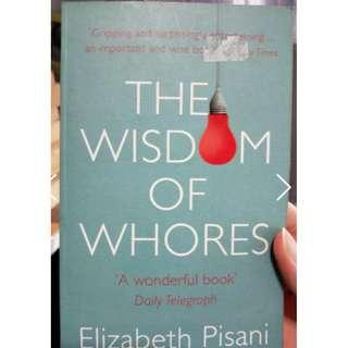 🚚 The Wisdom of Whores by Elizabeth Pisani