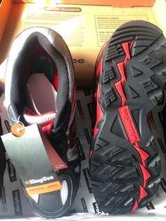 🚚 KingGee boots Steel Toe