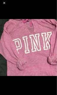 VS PINK sweater / hoodie