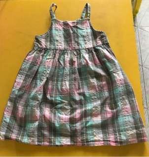 3T Crazy 8 Dress