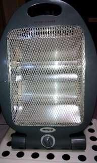 Portable electric heater/space air heater/warmer