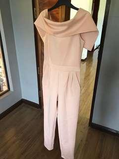Apartment 8 jumpsuit