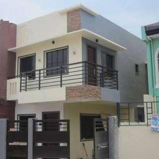 House adn Lot in SAMAKA VILLAGE Fairview Quezon City near FCM NCBA School