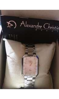 Jam alexander christi (new)