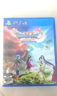 Dragon Quest XI (DLC included)