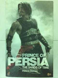 Hot Toys MMS127 Prince of Persia The Sand of Time: Prince Dastan