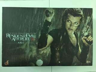 Hot Toys MMS139 Resident Evil Afterlife: Alice