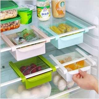 Refrigerator Drawer Organizer