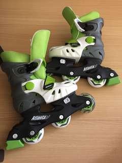 Atlanta roller skates for kids