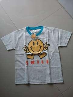 Kaos anak little m