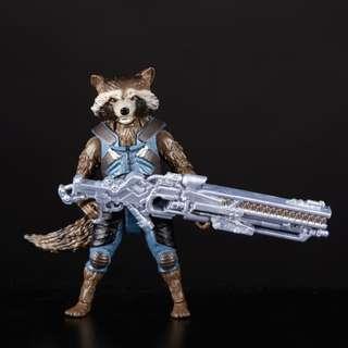 Marvel Legends Infinity War Rocket Raccoon only (exclude Thor & Groot)