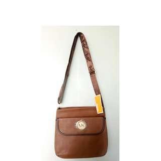 Michael Kors Adjustable Sling Shoulder Bag