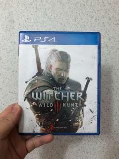 The Witcher 3 Wild Hunt OPEN FOR SWAP