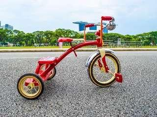 Unique bikes for any kind of sports activity