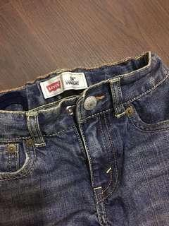 514 LEVI'S JEANS FOR KIDS