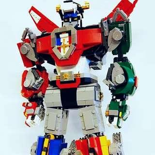 Voltron Lepin