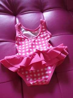 Baby bathing suit / swimsuit