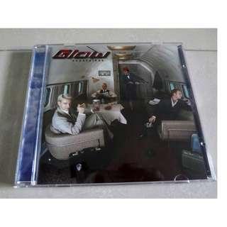 Glow CD Superclass