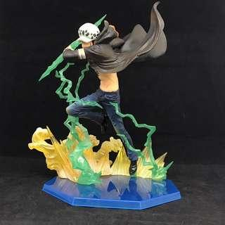 Law One Piece Action Figure