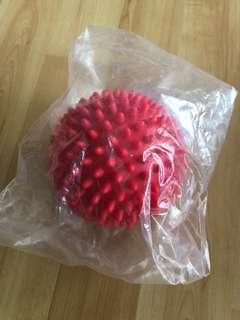 Hard Spikey Ball