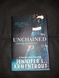 Unchained By Jennifer L. Armentrout