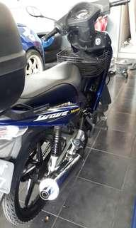 Honda Wave 125 ultimo x