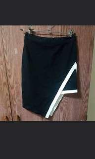 F21 Symmetrical Skirt