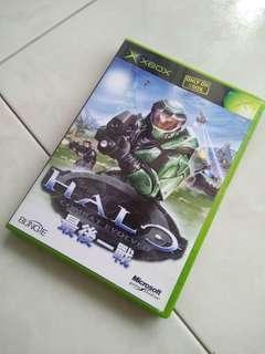 10002 Xbox Halo